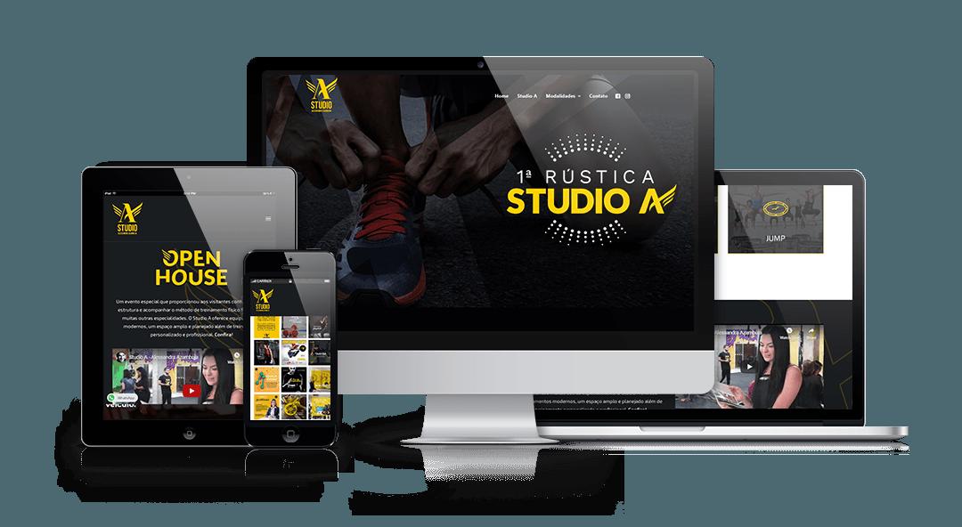 Studio A – Alessandra Azambuja
